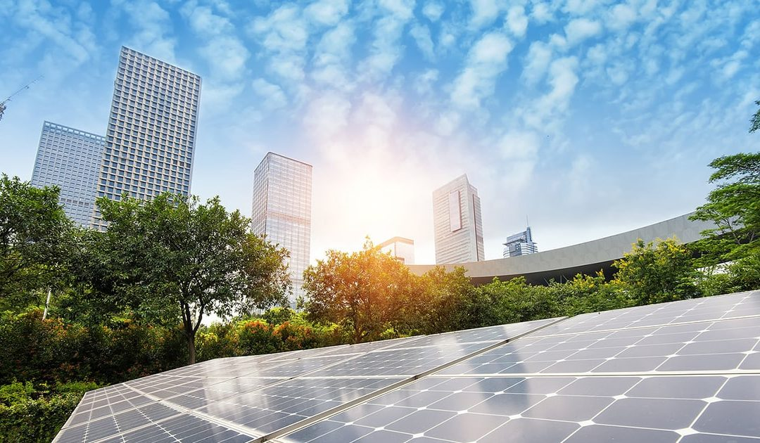 Saiba tudo sobre Energia Fotovoltaica
